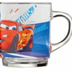 Кружка 250мл Luminarc Disney Cars2 H1496
