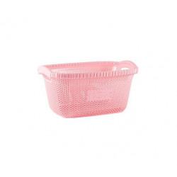 Корзина для белья 28 л Violet House Pink 1003