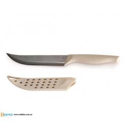 Нож керамический  для помидоров 12 см Berghoff Eclipse 3700011