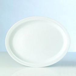 Блюдо овальное 25 см. фарфор BergHOFF 1690353