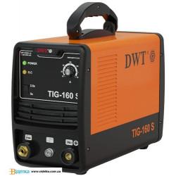 Инвертор постоянного тока TIG-160 S