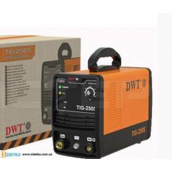 Инвертор постоянного тока DWT TIG-250 S