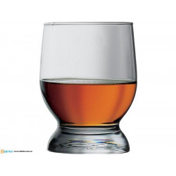 Набор стаканов низких 320 мл 6шт Pasabahce Aquatic 42975