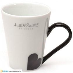 Набор кружек для кофе 2 шт. BergHoff Lover by Lover 3800003