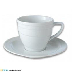 Чашка с блюдцем, 0,13 л BergHOFF 1690346