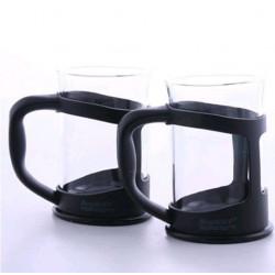 Чашка для кофе/чая стеклянная Berghoff 1106831