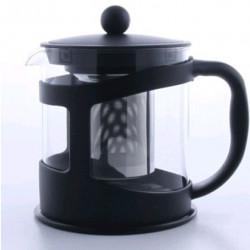 Чайник заварочный Berghoff в черной подставке 1 л 1106833