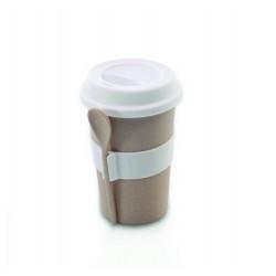 Кружка кофейная с ложкой, 0,25 л Berghoff 2800056